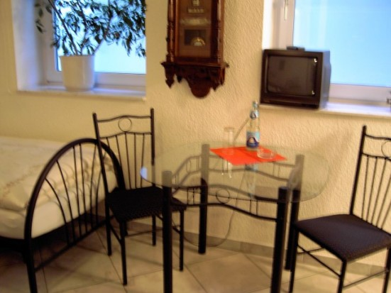 Duesseldorf Unterrath Geraeumiges Doppelzimmer