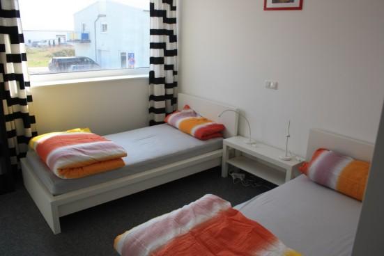 Erlangen Weisendorf Doppelzimmer