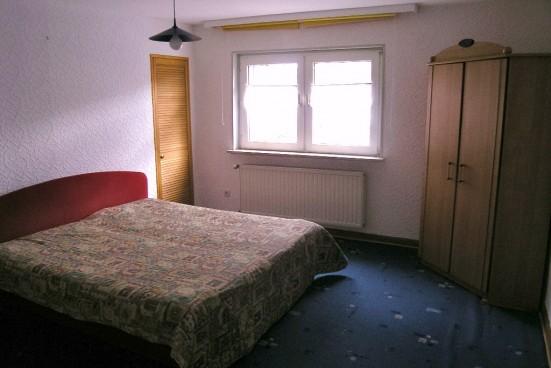 Essen Gelsenkirchen Rotthausen Doppelzimmer