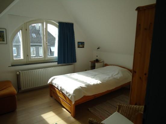 Essen Stadtwald Dachgeschosswohnung im Jugendstilhaus