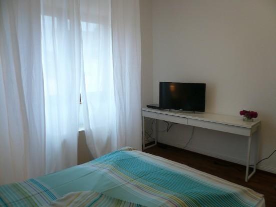 Ettlingen Bruchhausen Geschmackvolles Appartement