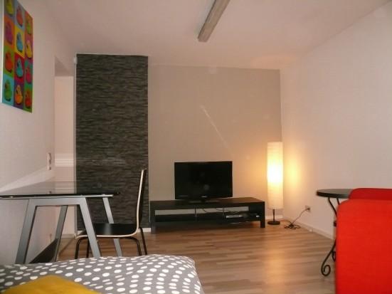 Ettlingen Ettlingenweier Modernes Appartement