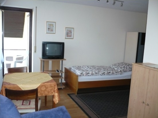 Ettlingen Karlsbad Langensteinbach Appartement