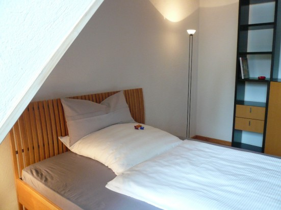 Ettlingen Malsch bed breakfast