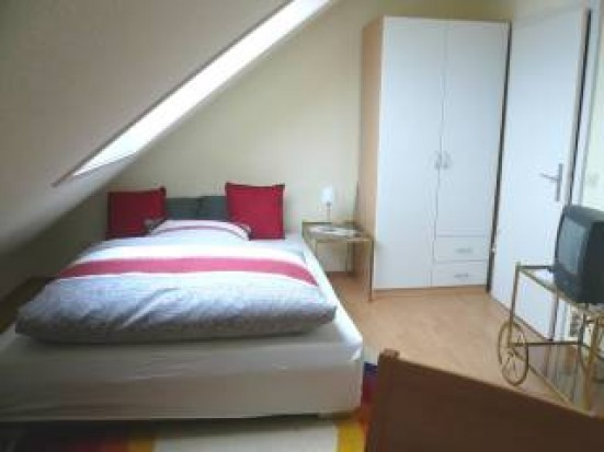 Ettlingen Waldbronn Appartement