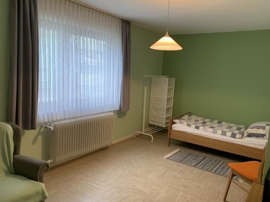Frankfurt Bad Vilbel Schoenes Appartement