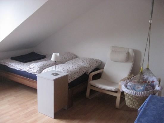 Frankfurt Goldstein Privatzimmer