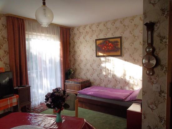 Frankfurt Hausen Monteurzimmer
