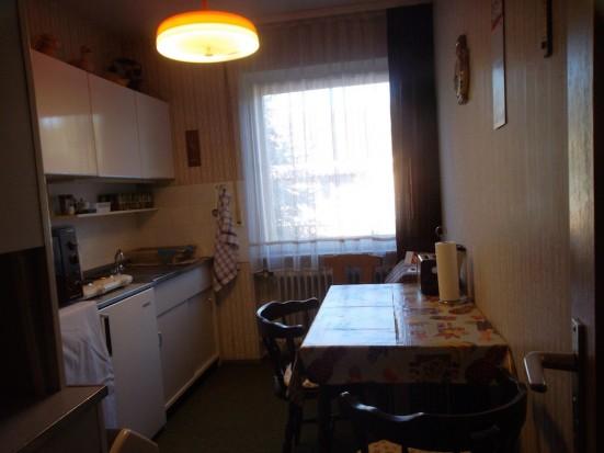 Frankfurt Hausen guenstig