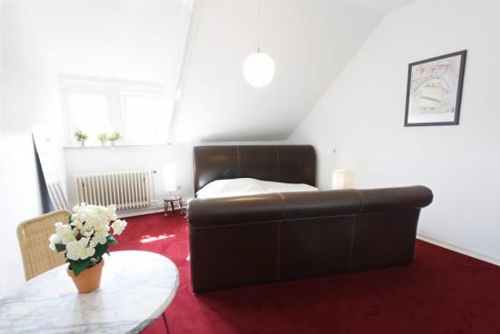 Frankfurt Maintal Bischofsheim  Zwei Schoene Doppelzimmer