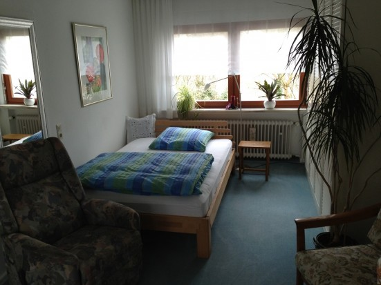 Frankfurt Neu Isenburg Doppelzimmer