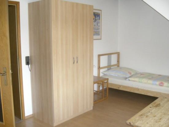 Frankfurt Oberrad geraeumiges Wohnung