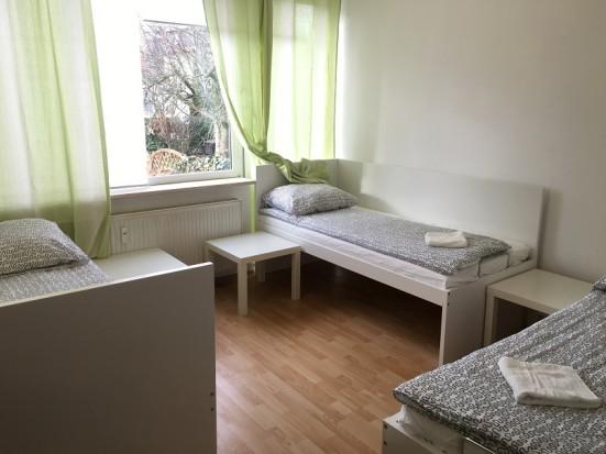 Frankfurt Offenbach eigener pantry Kueche