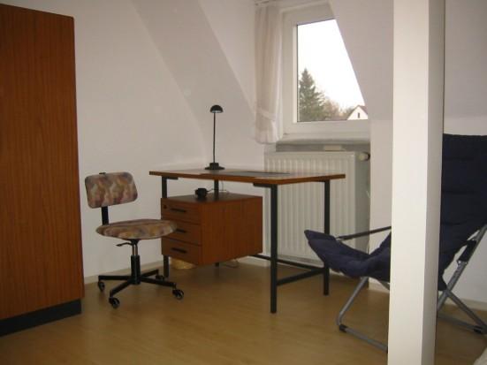 Frankfurt Sachsenhausen eigener Kueche