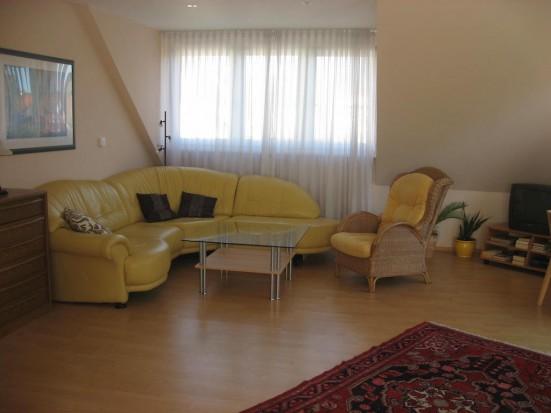 Frankfurt Zeilsheim Schoenes Appartement