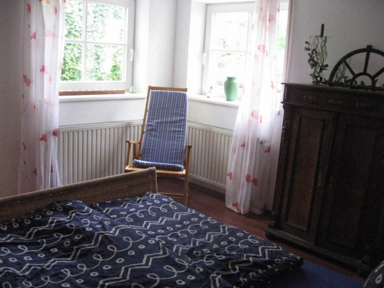 Gross Gerau Gernsheim Schoenes Appartement
