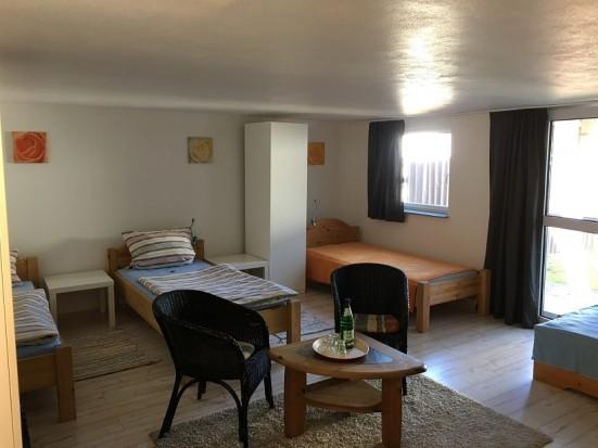 Gross Gerau Hattersheim Ferienwohnung