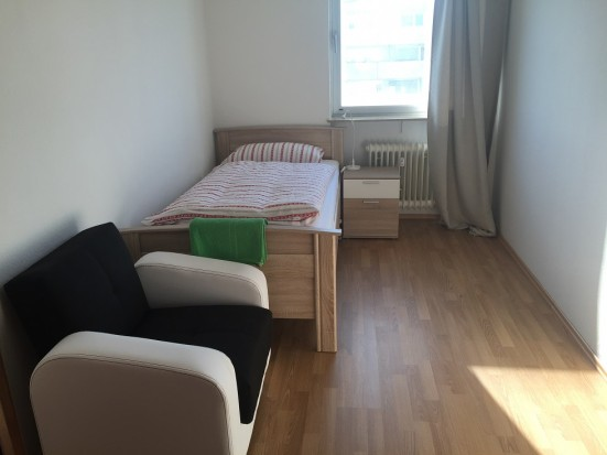 Gross Gerau Langen Appartement