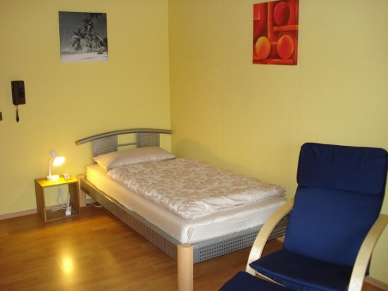 Gross Gerau Moerfelden Walldorf Appartement