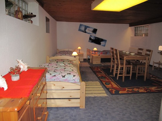 Gross Gerau Moerfelden Walldorf Geraeumiges Appartement