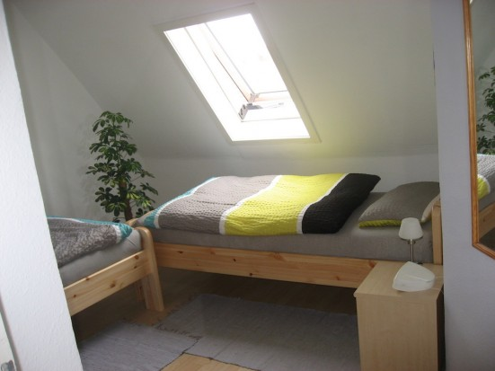 Gross Gerau Moerfelden Walldorf Schoenes Appartement