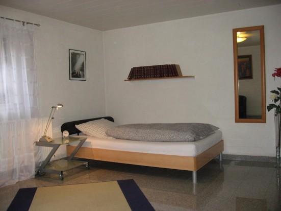 Gross Gerau Walldorf Doppelzimmer