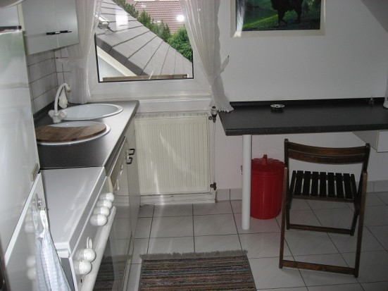 Gross Gerau zentral Appartement