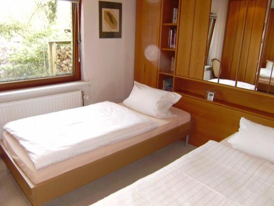 Hamburg Billstedt Zweibettzimmer