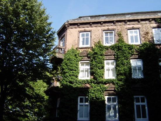 Hamburg Eimsbuettel bevorzugte Wohnlage
