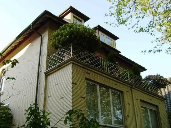 Hamburg Lokstedt Krankenhausbesucher willkommen