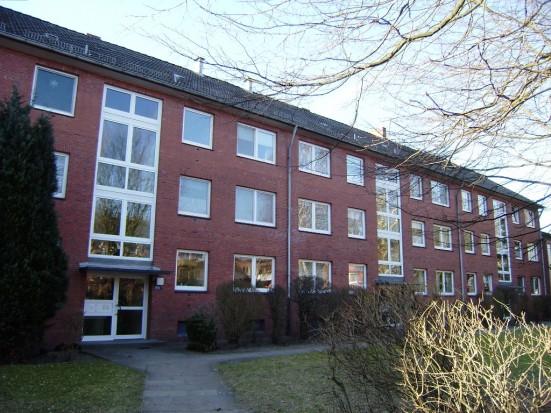 Hamburg Niendorf Nichtraucherhaus