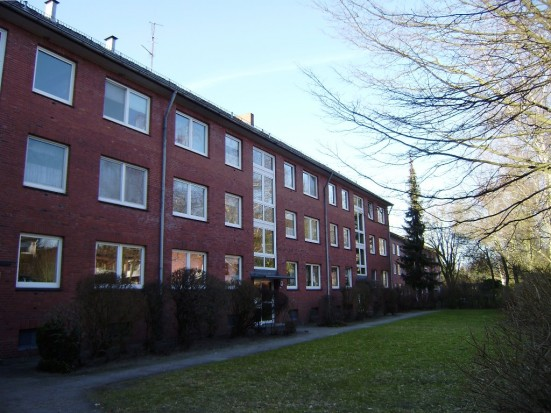 Hamburg Niendorf Doppelzimmer