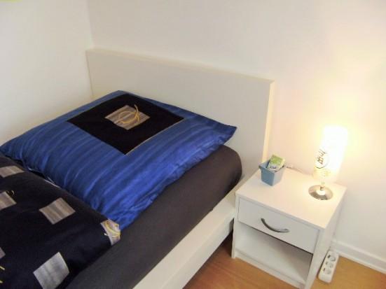Hamburg Rellingen Doppelzimmer Luxus