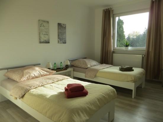 Hannover Ledeburg Wohnung als Monteur   Wohnung