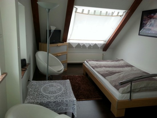 Hannover List Privatzimmer