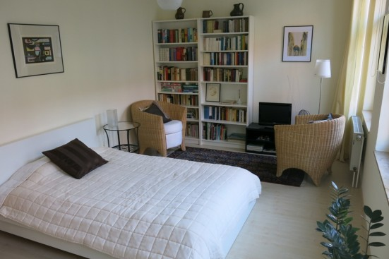 Hannover List geraeumiges Privatzimmer