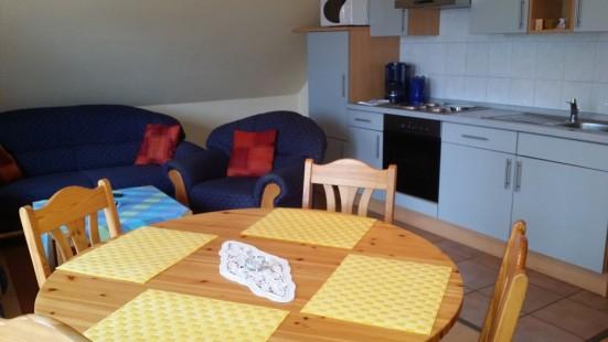Hannover Wedemark geraeumige 2 Zimmer Wohnung