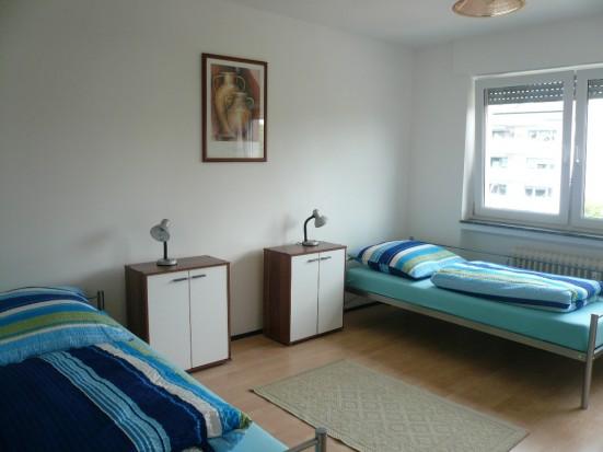 Karlsruhe   Rintheim Wohnung