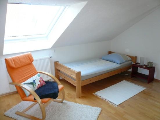 Karlsruhe Daxlanden Einzelzimmer