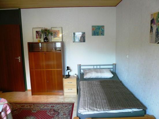 Karlsruhe Durmersheim Einzelzimmer