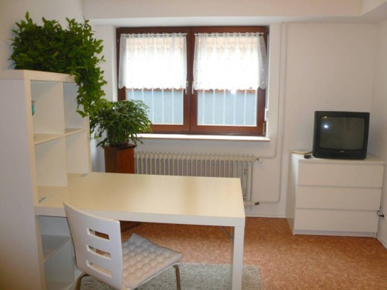 Karlsruhe Eggenstein Appartement