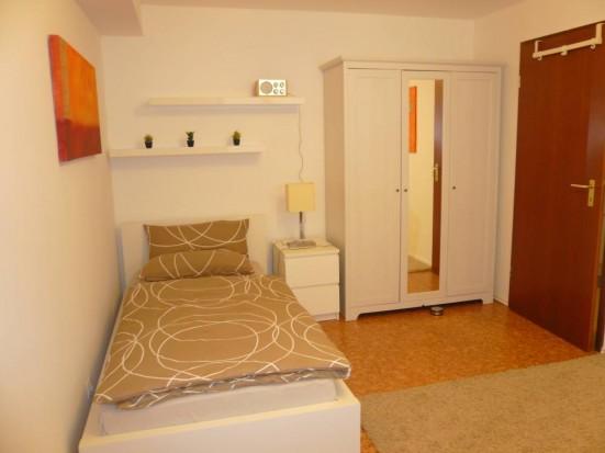 Karlsruhe Eggenstein Einzelzimmer