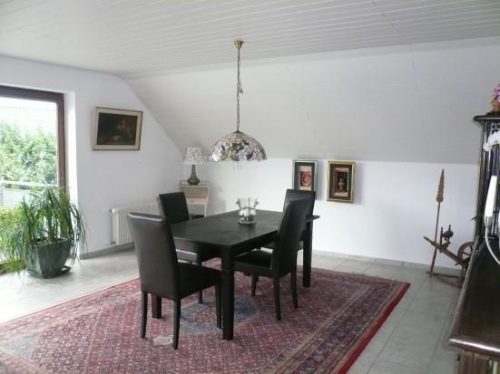 Karlsruhe Eggenstein Gut geschnittene Wohnung