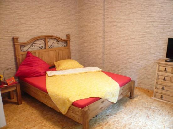 Karlsruhe Hagsfeld zwei Einzelzimmer