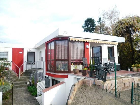 Karlsruhe Heidenstueckersiedlung Radio Freytag