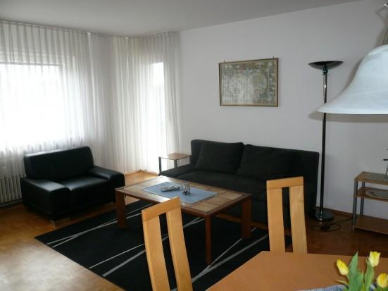 Karlsruhe Hohenwettersbach 2 Schlafzimmern