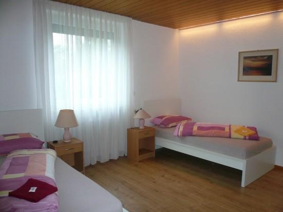 Karlsruhe Knielingen Appartement