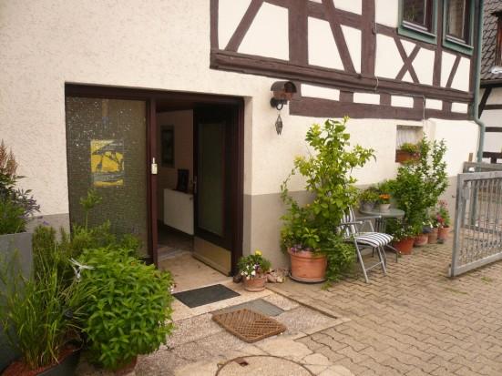 Karlsruhe Koenigsbach Stein Kulturhalle Remchingen