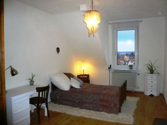 Karlsruhe Oststadt Einzelzimmer