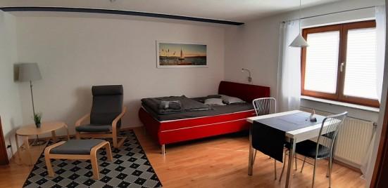 Karlsruhe Pfinztal Soellingen Appartement